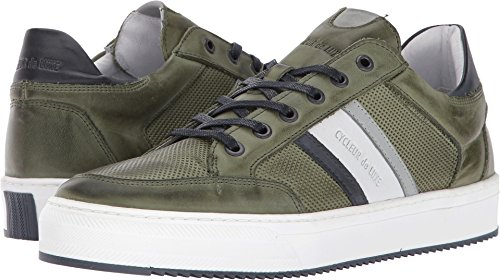 Uomo Luxe Sneaker Cdl De Cycleur Verde 171163 Tq5w4Xnx1