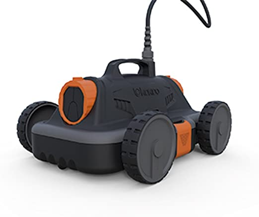 Kokido Drakbot - Robot limpiafondos automático para piscinas ...