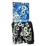 Blossom Blue Messenger Bag