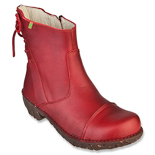 El Naturalista Donna Yggdrasil N148 Winter Boot Tibet Pull Grain