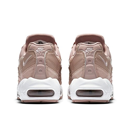 Pink Donna Scarpe Red NIKE Wmns Max 95 Running Air White Multicolore Silt 601 Particle PZZYq6wz