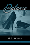 Balance (The Amped Series Book 1)
