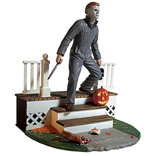 Price comparison product image Halloween Michael Myers Plastic Model Kit Moebius