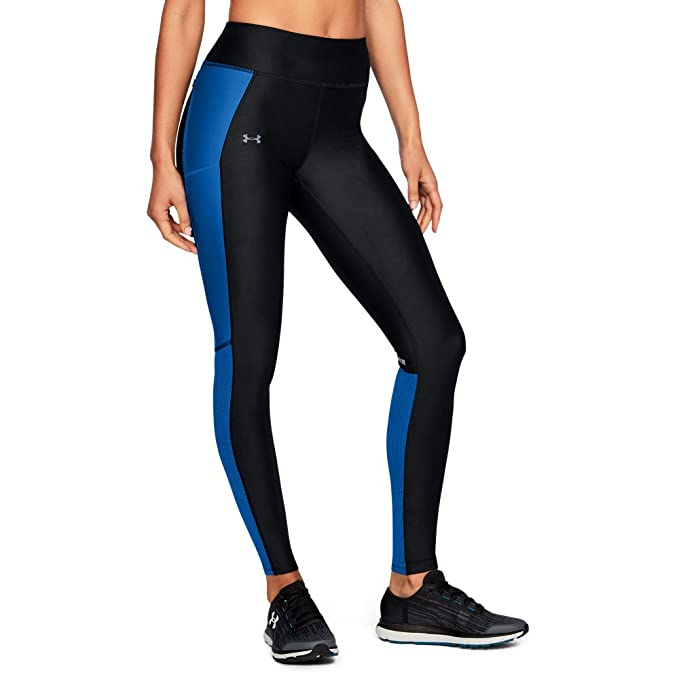 700cef8594cb8 Image Unavailable. Image not available for. Color: Under Armour Women's Fly  by Run Leggings ...
