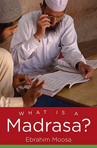 - What Is a Madrasa? (Islamic Civilization and Muslim Networks)