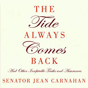 The Tide Always Comes Back Audiobook