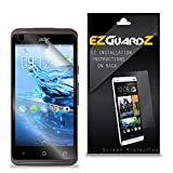 (6-Pack) EZGuardZ Screen Protector for Acer Liquid Z410 (Ultra Clear)