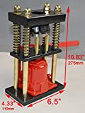 Manual Benchtop Hydraulic Bottle Jack Hose Crimper Hydraulic Hose Crimper 6T