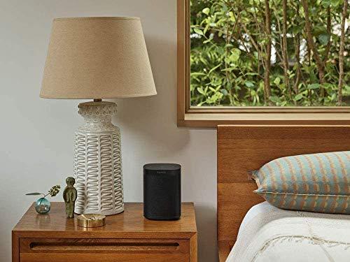 $50 off a Sonos One SL smart speaker