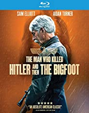 The Man Who Killed Hitler & Then the Bigfoot [Blu-