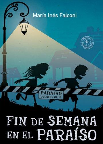 Fin de semana en el paraíso 1 (Spanish Edition) by [Falconi, María
