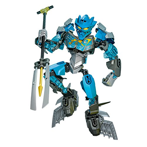 Lego Bionicle Gali Master of Water
