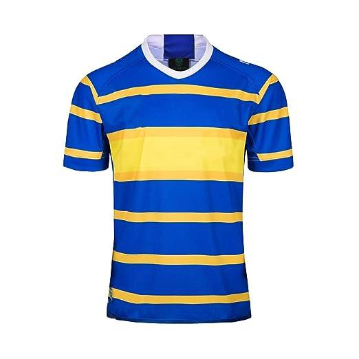 Axdwfd Traje de rugby Traje de rugby, la sirena del jersey del ...