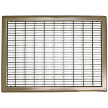 Hart & Cooley 265 14x30 GS Air Return Grille, 14