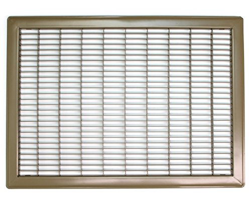 14x16 return air grille - 6