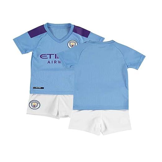 NO BRAND 19/20 Temporada El Manchester City Camiseta De Fútbol ...