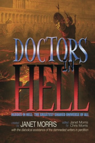 Doctors in Hell (Heroes in Hell)