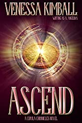 Ascend (The Copula Chronicles Book 3)