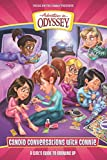 img - for Candid Conversations with Connie, Volume 1: A Girl's Guide to Growing Up (Adventures in Odyssey Books) book / textbook / text book