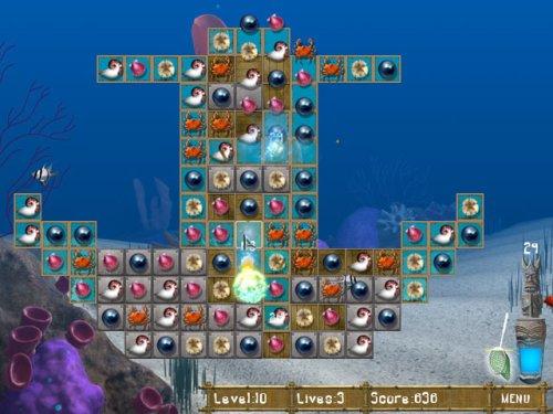 kahuna reef