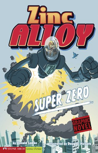 Super Zero (Zinc Alloy) - Returns Alloy