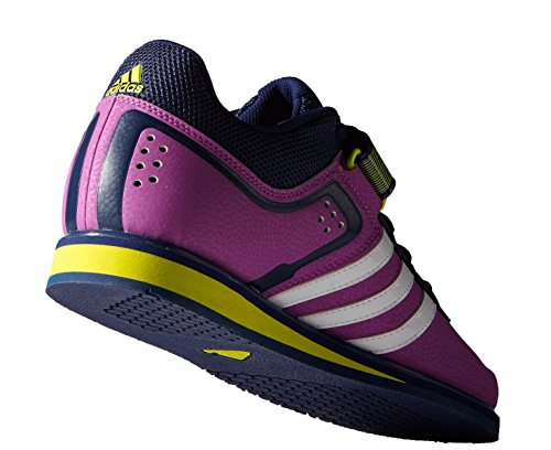 Adidas Powerlift 2.0 Women's Weightlifting Chaussure AW15 36.7: : Chaussures et Sacs
