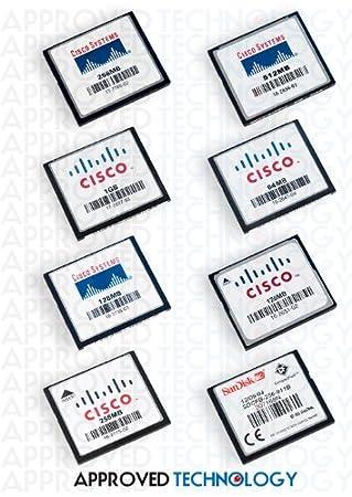 64MB Cisco Original reforma tarjetas Compact Flash para ...
