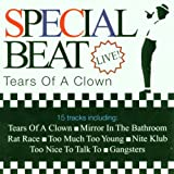 Tears of a Clown: Live by Special Beat (2000-08-14)
