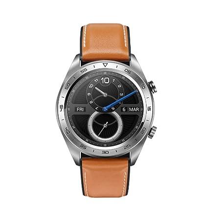 Amazon.com: Ljnuanrg 1.2 inch AMOLED Dream Smart Watch ...