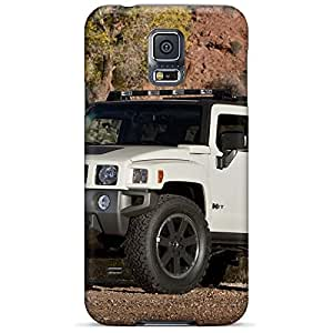 samsung galaxy s5 With Nice Appearance cell phone carrying shells Cases Covers For phone Hybrid hummer at sema 2009 7