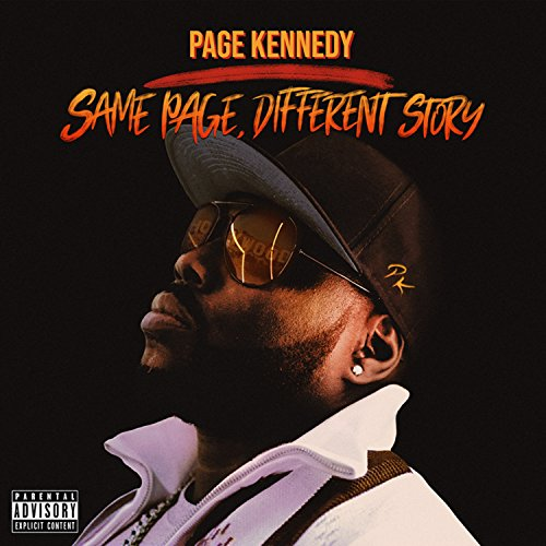 Same Page, Different Story [Explicit]
