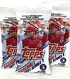Topps 2021 Series 1 Baseball Fat Pack
