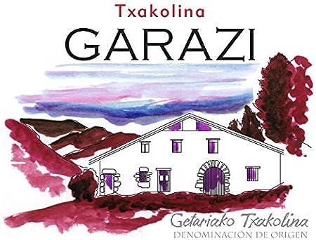 Garazi Rose Txakoli de Getaria Vino Rosado