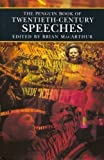 The Penguin Book of 20th-Century Speeches, , 0670831263