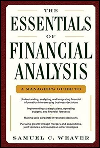 Free download pdf the essentials of financial analysis full ebook free download the essentials of financial analysis full pages fandeluxe Image collections