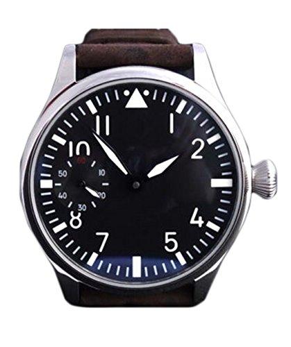 Manual Winding Watch - 1