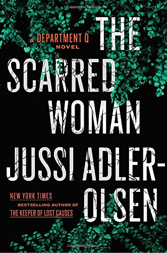 Scarred Woman Department Novel product image