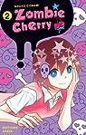 Zombie Cherry, tome 2 par Conami