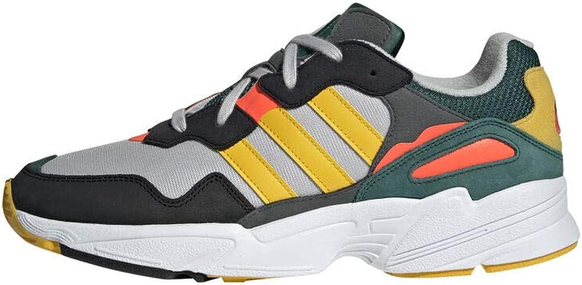 adidas Yung-96 Shoes Men's, Grey, Size