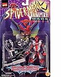 SPIDER-MAN VAMPIRE WARS:ANTI-VAMPIRE SPIDER-MAN ACTION FIGURE
