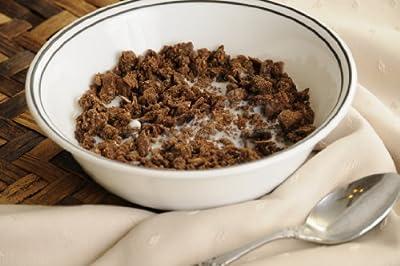 Medi-Health Organic Chocolate Crunch Cereal(1box=7 meals)