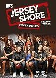 Jersey Shore: Season 3 (Uncensored) by Deena Nicole Cortese