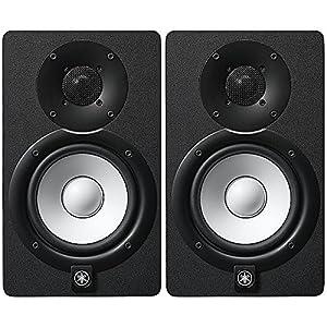 Yamaha HS5 PAIR 5-inch Powered Studio Monitor Pair