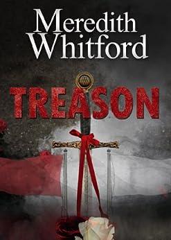 Treason by [Whitford, Meredith]
