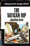 The Vatican Rip, Jonathan Gash, 0708911013