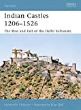 Indian Castles 1206-1526: The Rise and Fall of the Delhi Sultanate (Fortress)