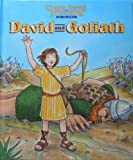 David and Goliath, K. S. Rodriguez, 157719375X