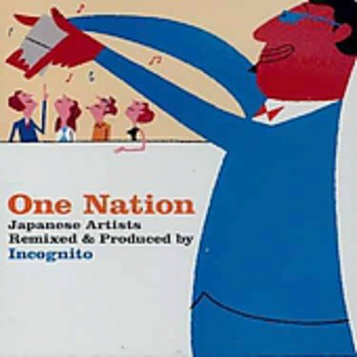 One Nation by Pony Canyon Japan