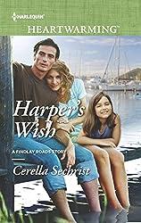 Harper's Wish (A Findlay Roads Story)
