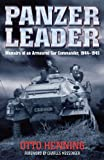 Panzer Leader: Memoirs of an Armoured Car Commander, 1944–1945